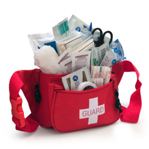 First Aid Kits/Supplies
