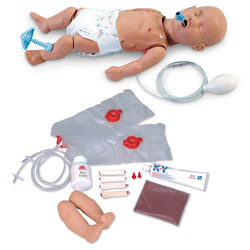 Pediatric ALS Trainer