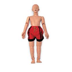 Adolesent CPR Water Rescue Manikin