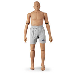 Weighted Adult Rescue Randy Manikin
