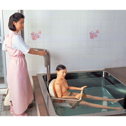 Bathing Care Manikin