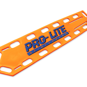 Pro-Lite Spineboard with Eight Pins