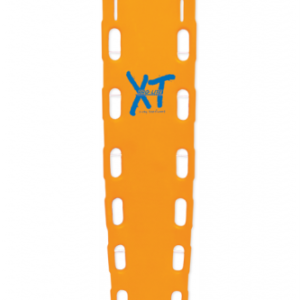 Pro-Lite XT Spineboard with Eight Pins