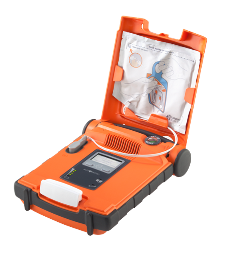 Powerheart G5 AED Trainer with iCPR Feedback (CPR Feedback)