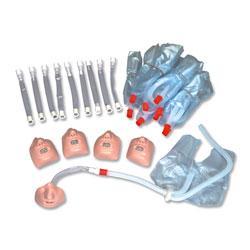 Starter Kit for Basic CPARlene in White