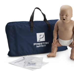 Prestan Infant CPR Training Manikin without Monitor