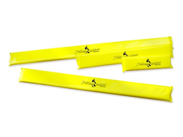 Twelve Inch Padded Board Splint