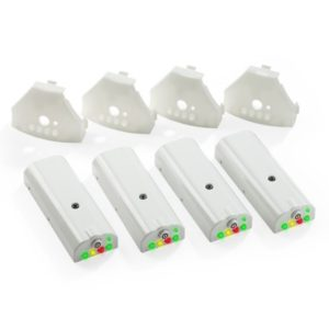 Monitor for Prestan Infant Manikin Four Pack