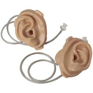 Pneumatic Ears