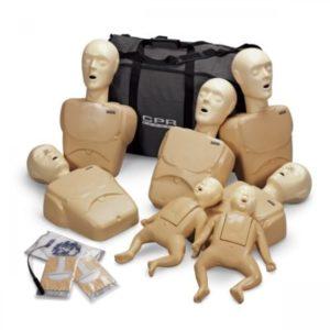 CPR Training Manikins