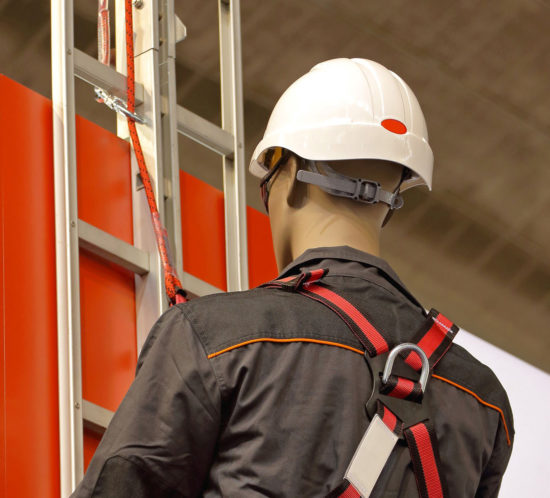 Working at Heights Requirements