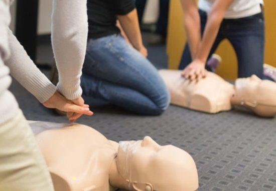 CPR Month