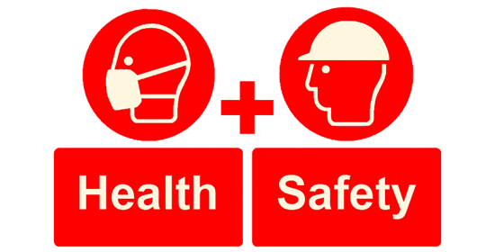 Workplace Health and Safety Plans
